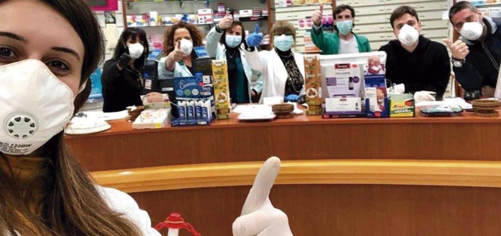 O impacto do coronavírus no atendimento presencial de farmácias