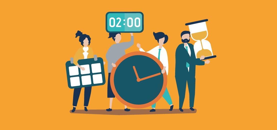 Onde está o problema em gestão de atendimento ao cliente?